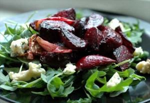 Jubilee's Srumptious Salads